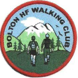 Bolton HF Walking Club